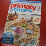 Cover image supplied for the Primary Times