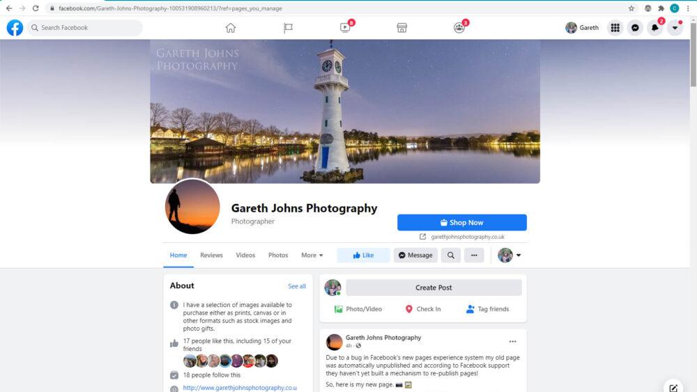 Cardiff portrait and landscape photographer